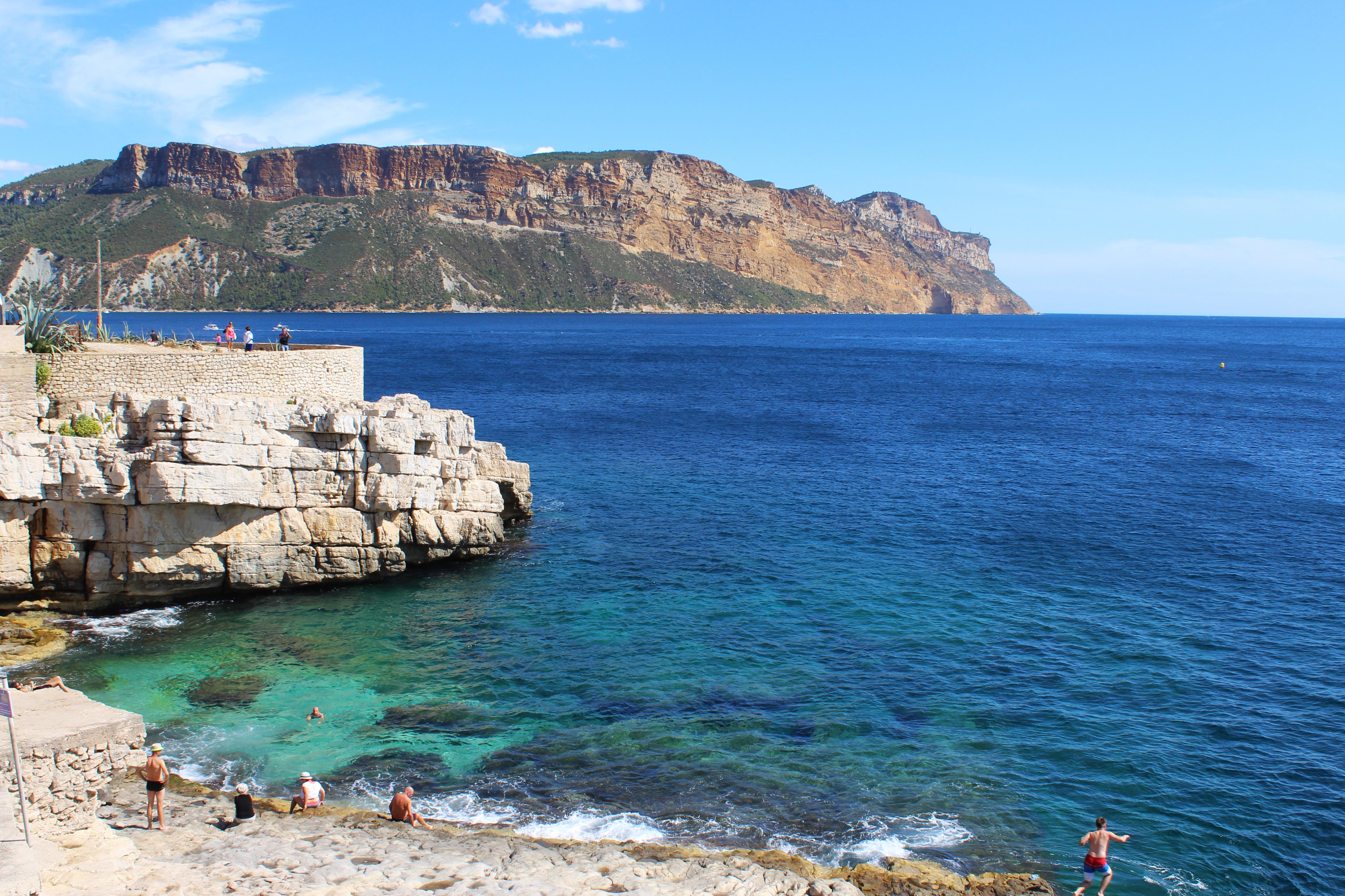 Cassis – kalkkikivisiä kallioita ja turkoosia vettä – Matkapatonki –  Reissublogi ac1bbdd892